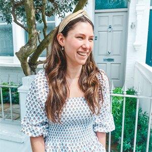 Meet: Camilla King