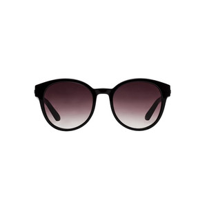 Le Specs Paramount Sunglasses in Black