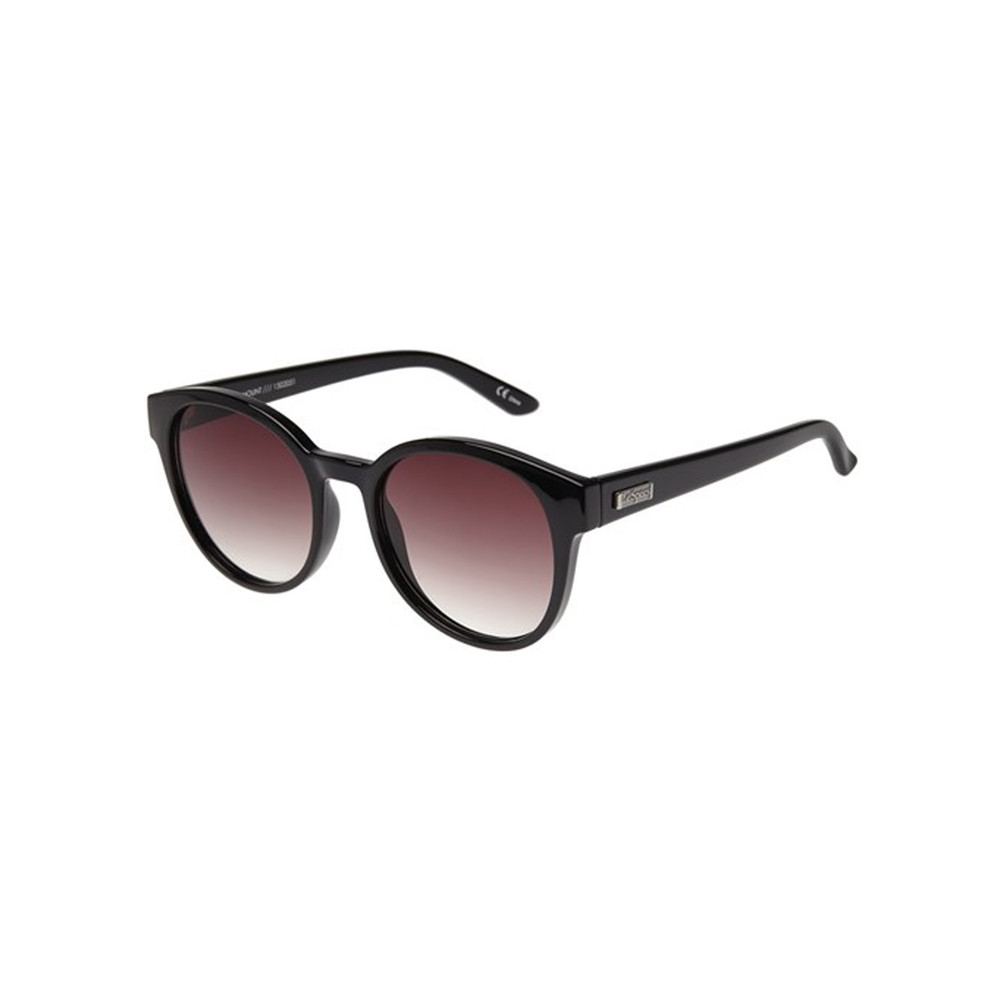 Le Specs Paramount Sunglasses in Black Black
