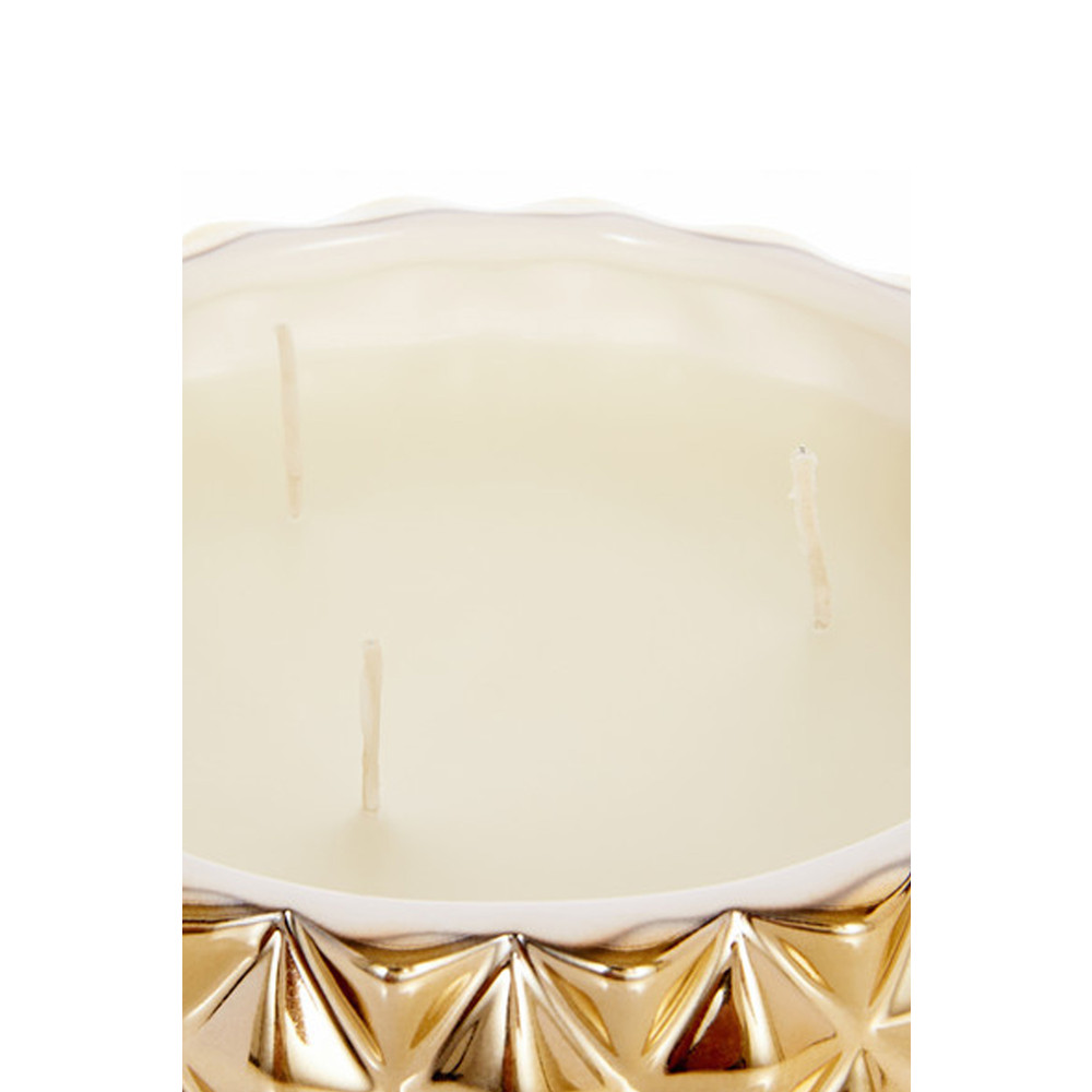 Coveted London Three Wick Candle