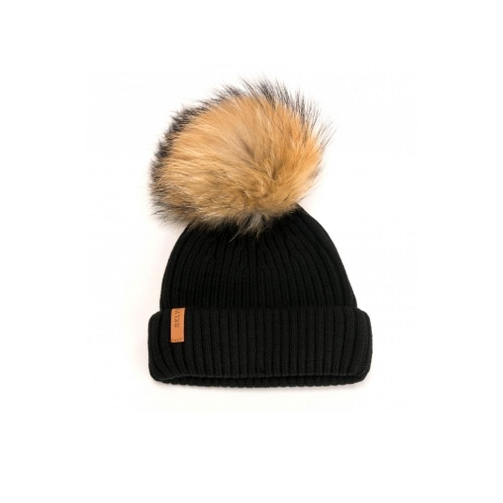 BKLYN Hat Black