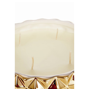Coveted London Four Wick Candle