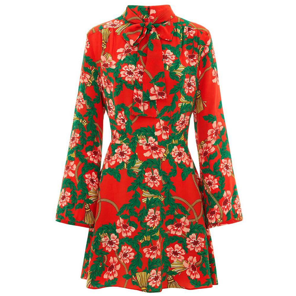 Hayley Menzies Eden Mini Dress