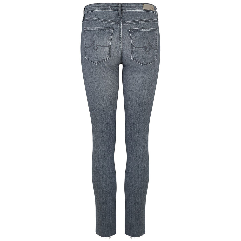 AG Jeans Prima Ankle Jeans