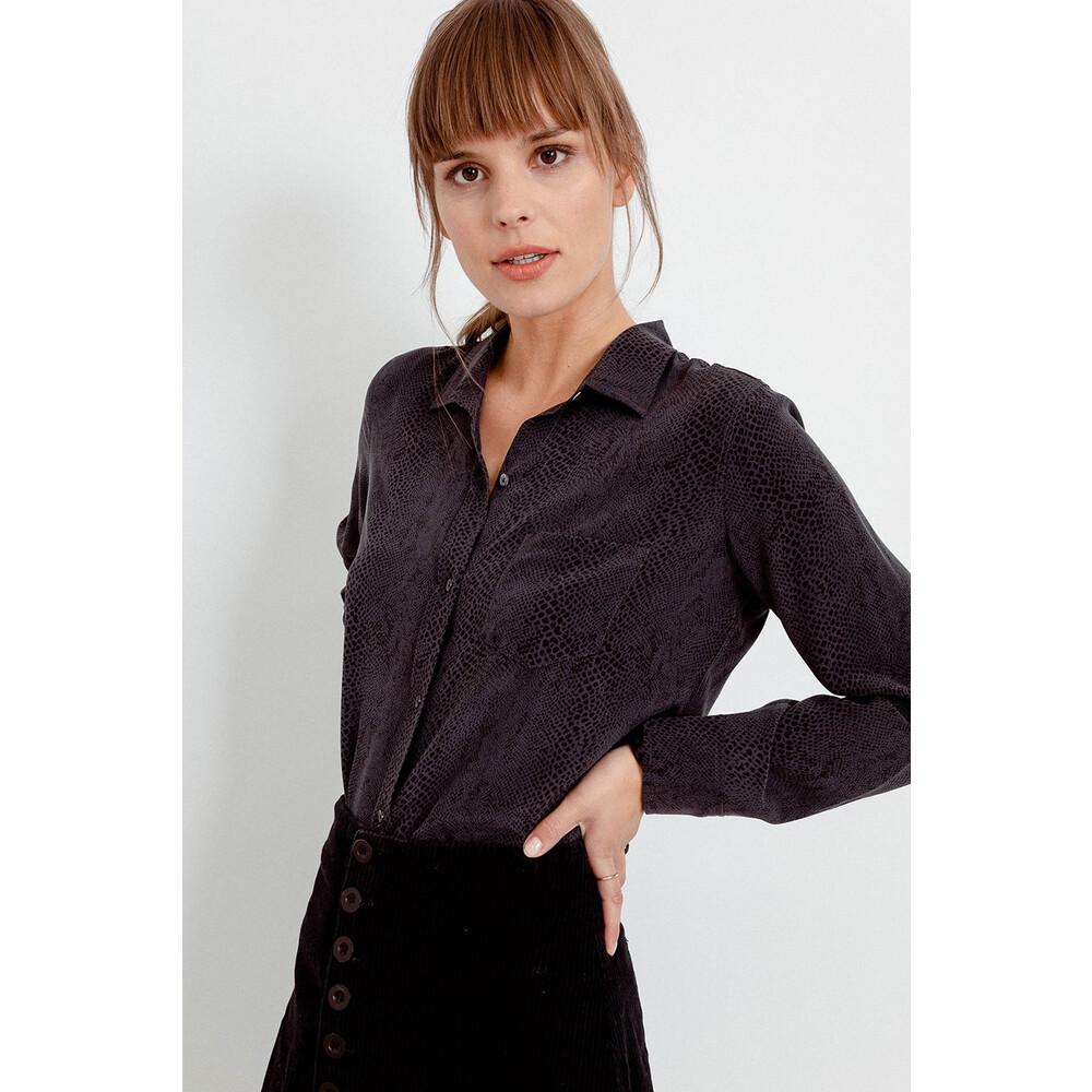 Rails Kate Cobra Shirt