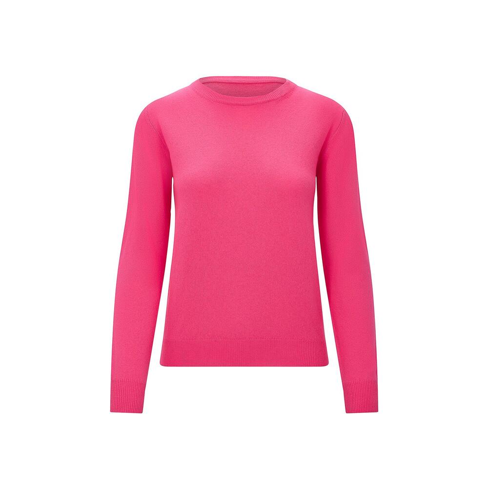 KatieAndJo Cashmere Jumper Pink