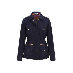 KatieAndJo Amber Navy Jacket