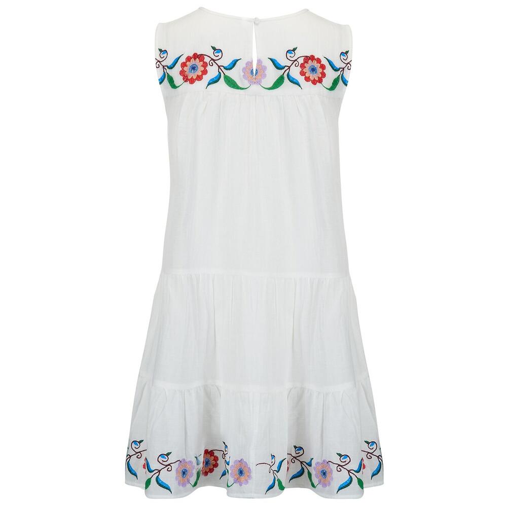 Velvet Colina Dress
