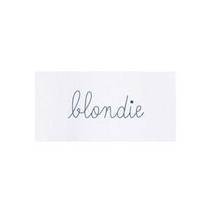 Maison Labiche Blondie Classic T Shirt