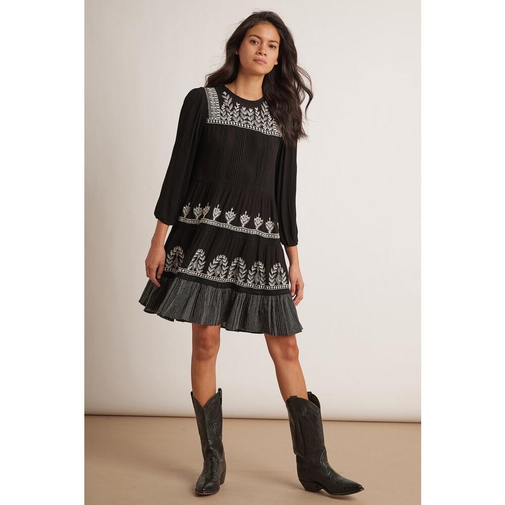 Velvet Arabella Dress