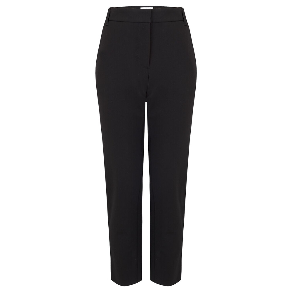 Velvet Lisa Trousers Black
