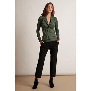 Velvet Lisa Trousers