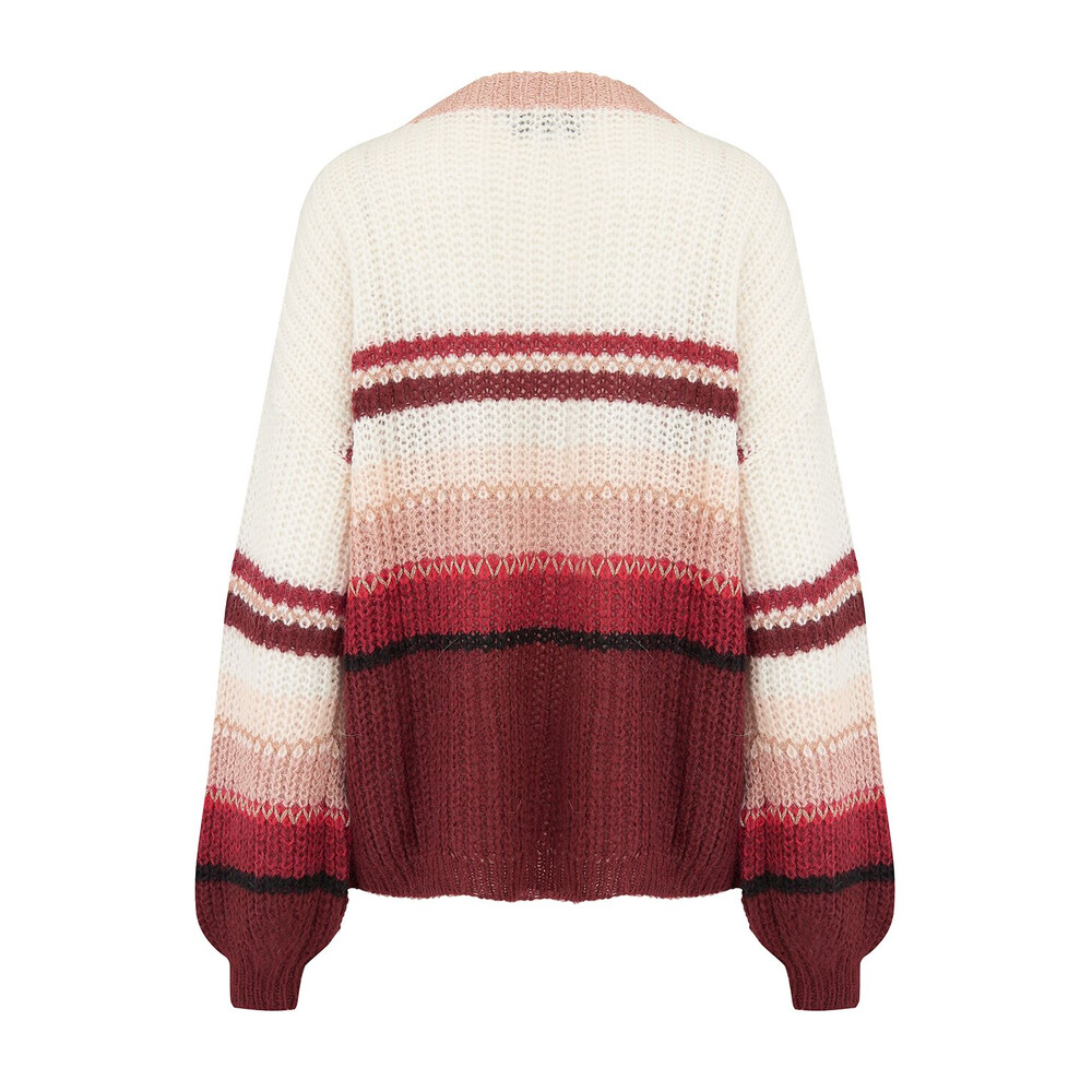 Suncoo Pollux Striped Jumper