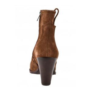 Ash Esquire Boots Russet