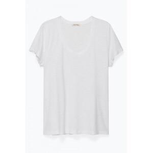 American Vintage Jacksonville Round Neck T Shirt