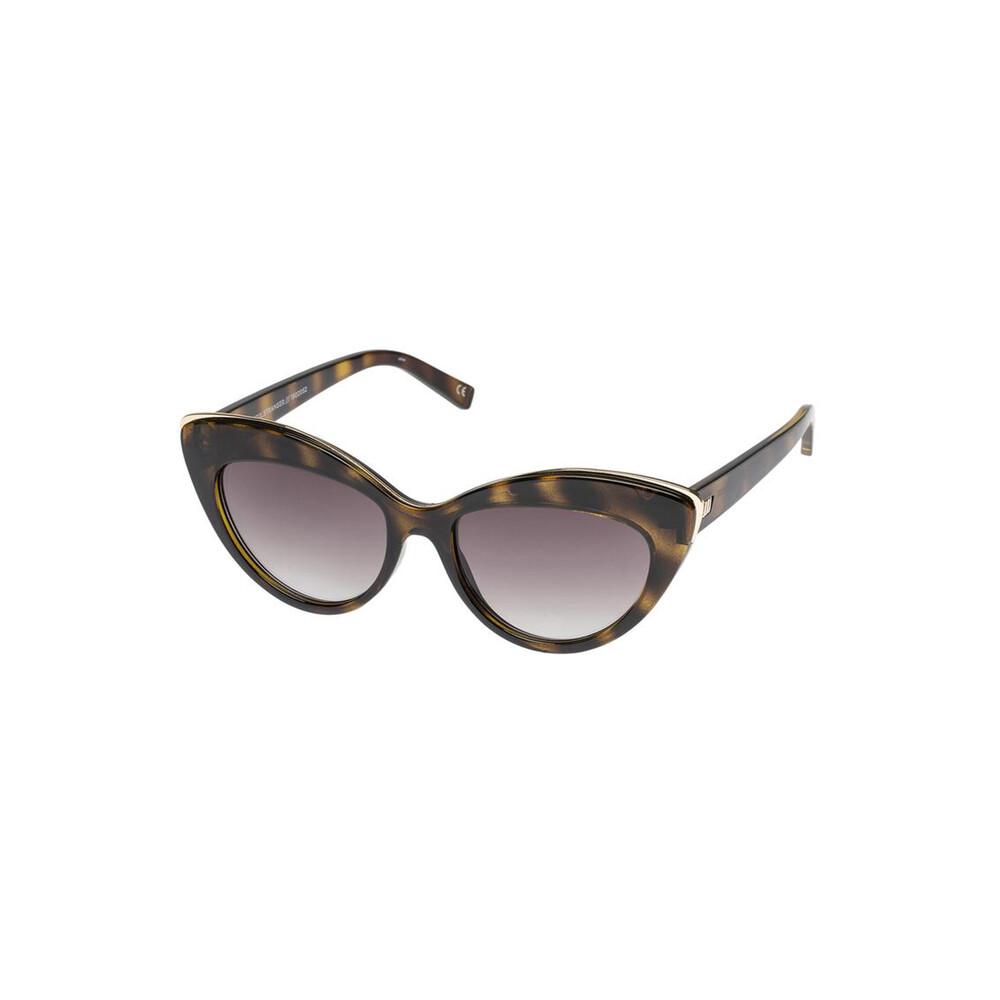 Le Specs Beautiful Stranger Sunglasses Brown