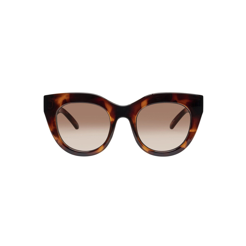 Le Specs Air Heart Toffee Tort Brown