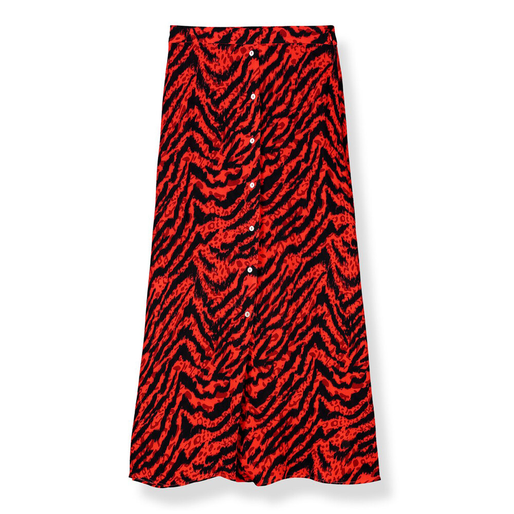 Pyrus Lara Zebra Skirt