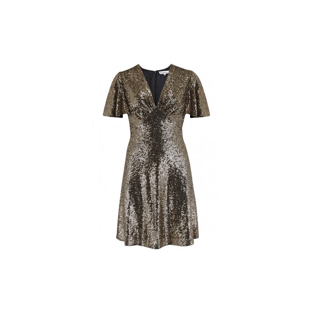 Libelula Mini Tammim Dress