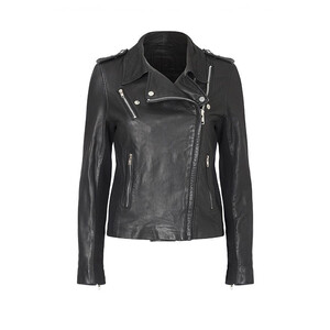 MDK Viola Leather Jacket
