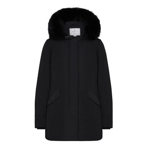 Woolrich Luxury Arctic Parka In Black