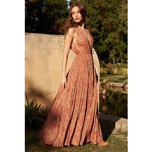 Mes Demoiselles The Joconde Dress