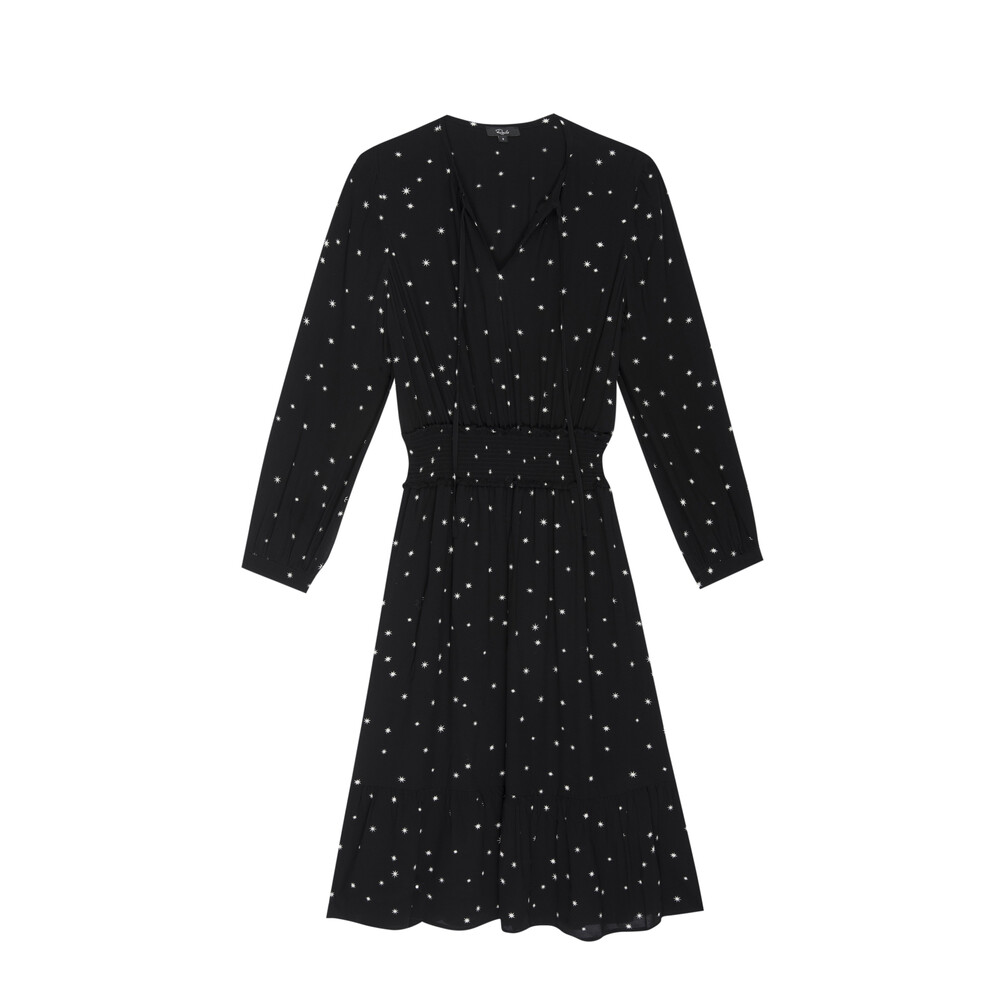 Rails Joy Dress Black