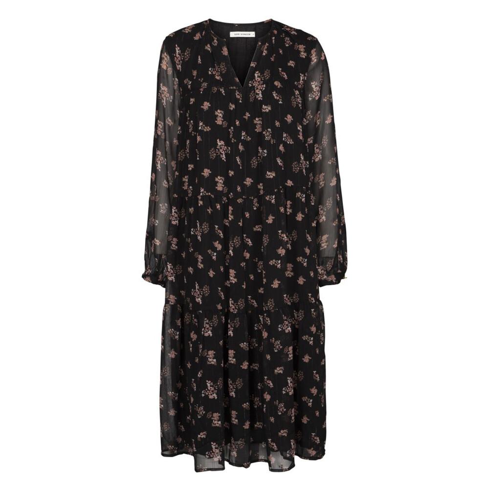 Sofie Schnoor Alicia Dress Black