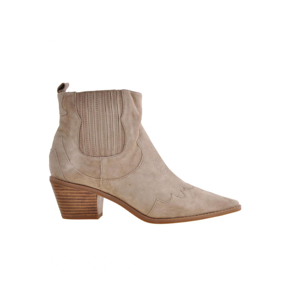 Sofie Schnoor Sand Ankle Boots Natural