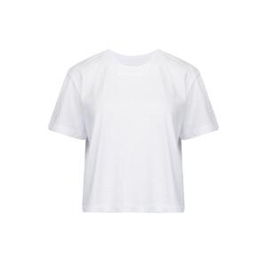 Velvet Sabel White T Shirt