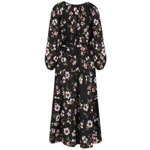 Velvet Maddy Dress