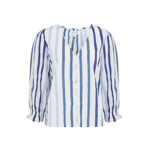 Velvet Whitley Stripe Blouse