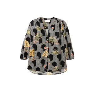 Pyrus Solace Printed Blouse
