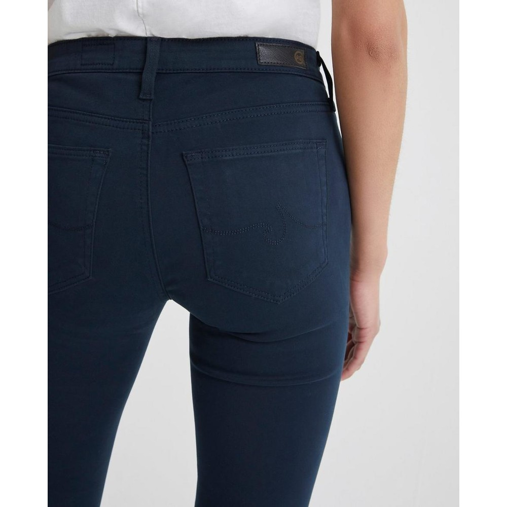 AG Jeans Prima Jeans Navy