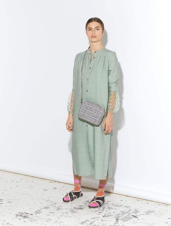 Becksondergaard Melan Pica Bag Multicoloured
