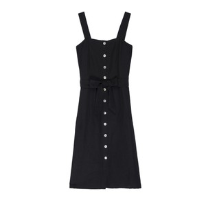 Rails Clement Dress in Black