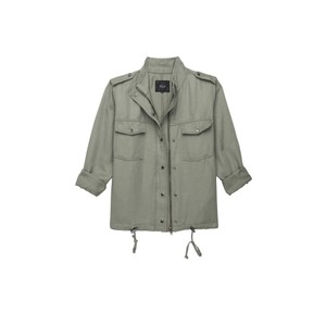 Rails Collins Jacket in Sage