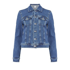 AG Jeans Robyn Denim Jacket in Prosperity