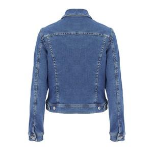 AG Jeans Robyn Denim Jacket in Prosperity
