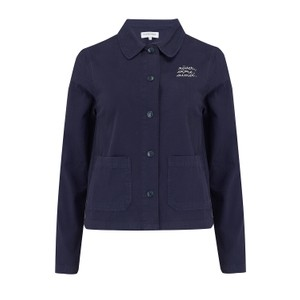 Maison Labiche Rever Vivre Woman Worker Jacket