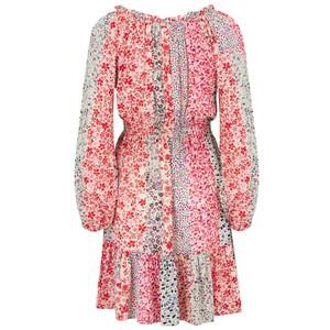 Suncoo Clotilde Dress in Multicolored