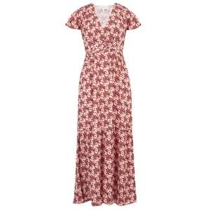 Maison Anje Idole Dress in Lily