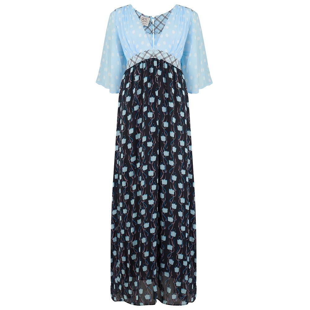 Primrose Park Virgo Dress Black