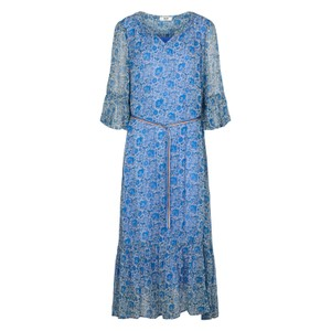 Moliin Moliin Ketty Dress French Blue