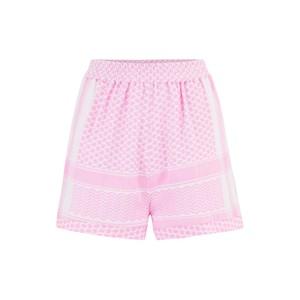 Cecilie Copenhagen Shorts in Pink