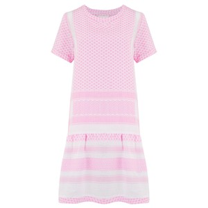 Cecilie Copenhagen Dress 2, O, Short Sleeves