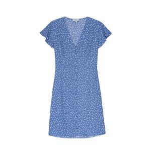 Rails Helena Dress in Blue Wisteria
