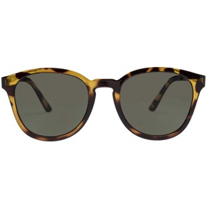 Le Specs Renegade Sunglasses in Syrup Tort