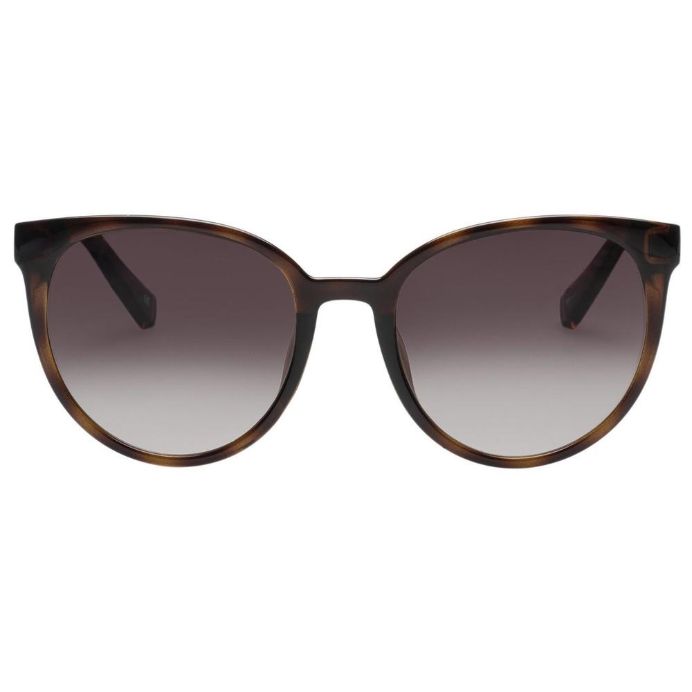 Le Specs Armada Sunglasses in Tort Brown