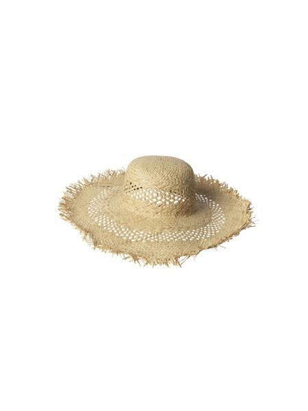 Becksondergaard Truca Straw Hat Natural
